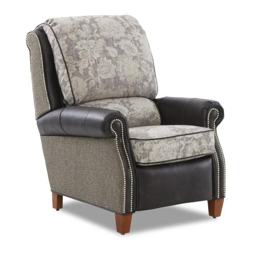 Martin Ii Power High Leg Reclining Chair CL802-10/PHLRC