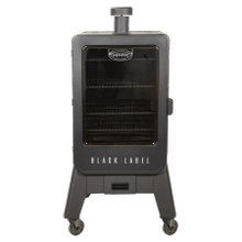 View Product - Louisiana Grills 4-Series Vertical Smoker - Black Label Series