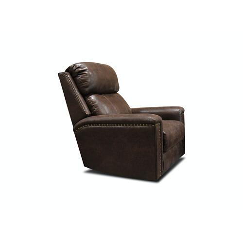 V1C52HN Rocker Recliner with Nails
