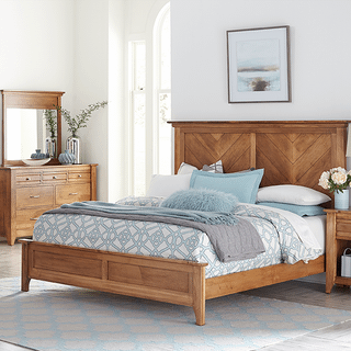 See Details - Woodrow Bedroom Collection