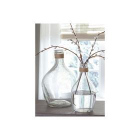 Vase Set Blue