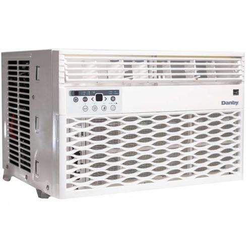Product Image - Danby 6,000 BTU Window Air Conditioner