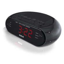 See Details - AM/FM Alarm Clock