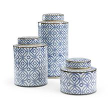 Thelma Canisters (s3)
