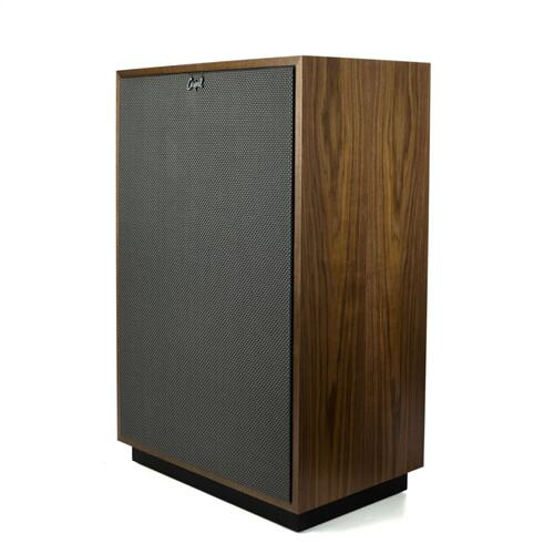 Klipsch Cornwall IV Floorstanding Speaker - Natural Cherry