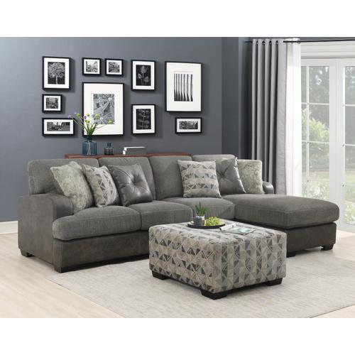 Emerald Home Furnishings - Modular Armless Chair
