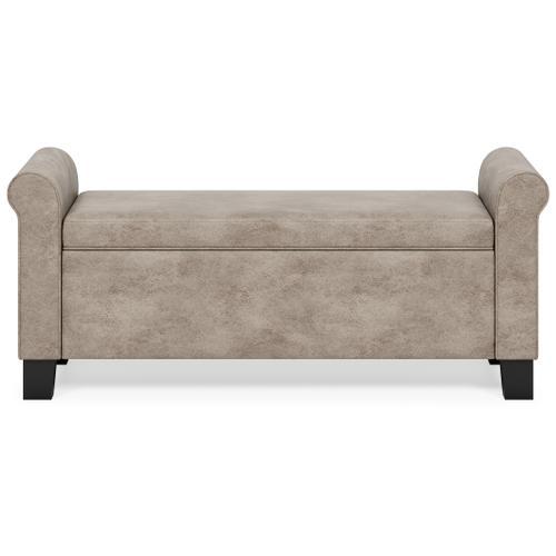 Durbinleigh Storage Bench