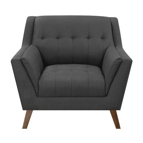 Binetti Chair Charcoal