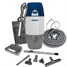 View Product - Deluxe Central Vacuum Kit with VX6000C