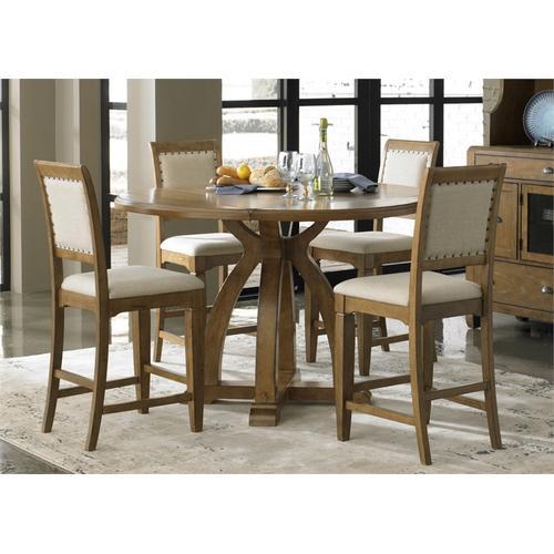 Liberty Furniture Industries - Gathering Table Base