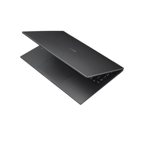 "LG - 16"" Black 16:10 WQXGA 2-in-1 touch gram Laptop with Windows 10 Pro, 16GB RAM, 1TB SSD, 11th Gen Intel® Quad Core™ i7 Processor, Intel® Evo™ Platform & Thunderbolt™ 4"