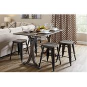 5047 3-Piece Dining Set