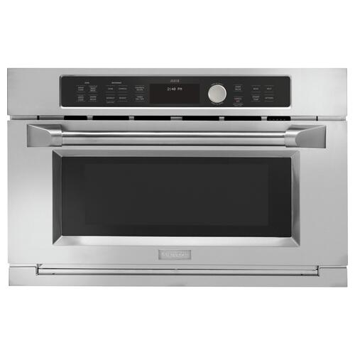 Monogram - Monogram Built-In Oven with Advantium® Speedcook Technology- 240V