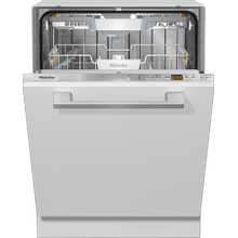 View Product - G 5266 SCVi - Fully integrated dishwasher XXL for optimum drying results thanks to AutoOpen drying.
