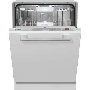 MieleG 5266 SCVi - Fully integrated dishwasher XXL for optimum drying results thanks to AutoOpen drying.