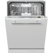 G 5266 SCVi - Fully integrated dishwashers for optimum drying results thanks to AutoOpen drying.