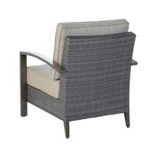 Kennett Deep Seating Lounge Chair