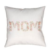 """Mom WMOM-007 20"""" x 20"""""""