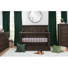 Brownstone Rhodes 4-in-1 Convertible Crib