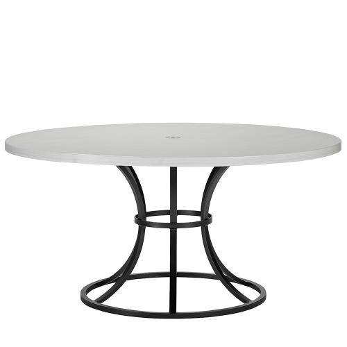 """Calistoga 60"""" Round Dining Table"""