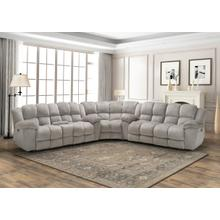 See Details - VPX2311-Alton Stone (Sectional)