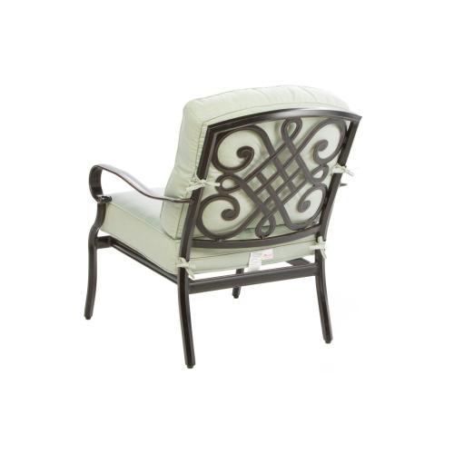 Barcelona Deep Seating Lounge Chair