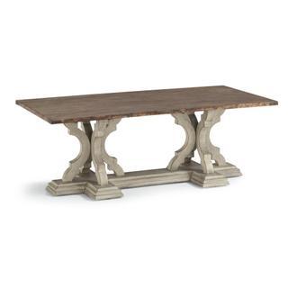 Estate Rectangular Coffee Table