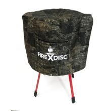 Realtree Timber Camo Firedisc Universal Cover