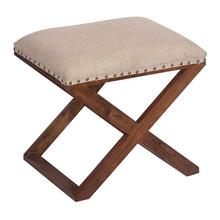 Cross Leg Stool