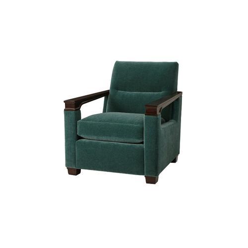 Theodore Alexander - Ogden Club Chair