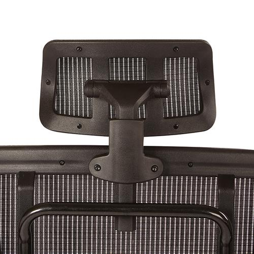 Black Headrest for 9966 Chairs
