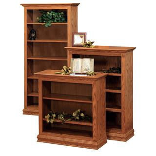 See Details - Traditional Bookcase