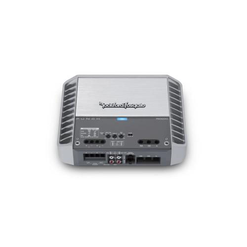 Rockford Fosgate - Punch Marine 300 Watt 2-Channel Amplifier