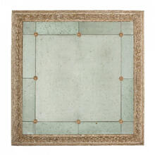 Gold Bilzen Mirror