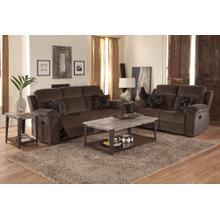Burke Dual Reclining Sofa