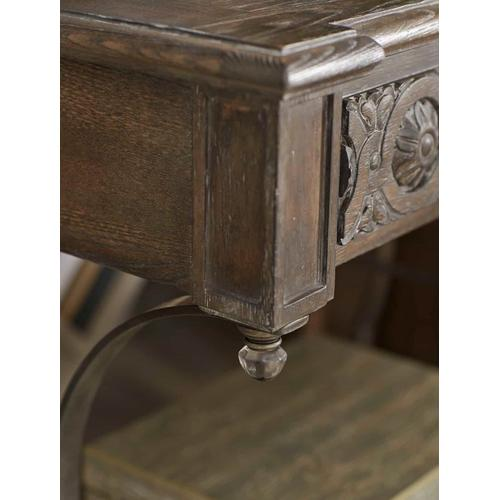Vintage Salvage Gabriel Bedside Table
