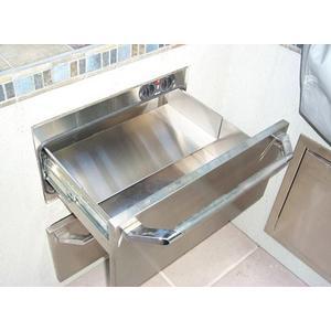 Warming Oven Shelf