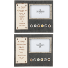 Keys to Faith - Frames (4 pc. ppk.)