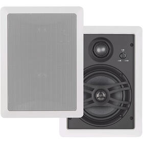 3-way In-ceiling Speaker System