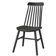 View Product - Lloyd Chair (black)