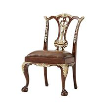 Classic Claw and Ball Side chair
