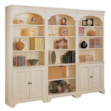 Cape Cod Open Bookcase
