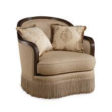 See Details - Giovanna Golden Quartz Matching Chair