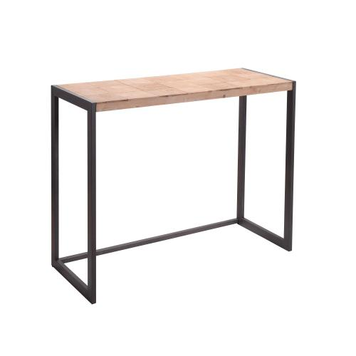 Check - Console Table