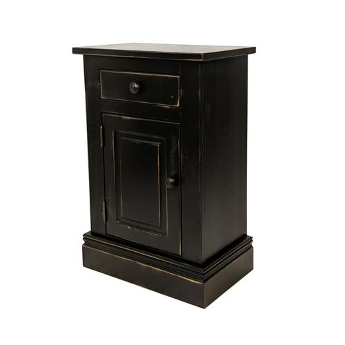 Gallery - Tremblant Nightstand