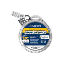 See Details - Titanium Force Trimmer Line