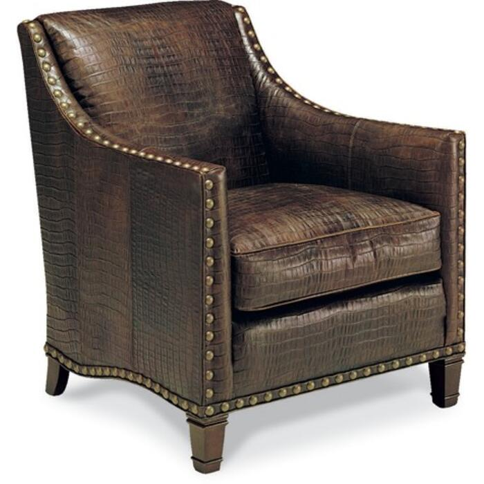 Whittemore Sherrill - 5045-01 Lounge Chair Classics