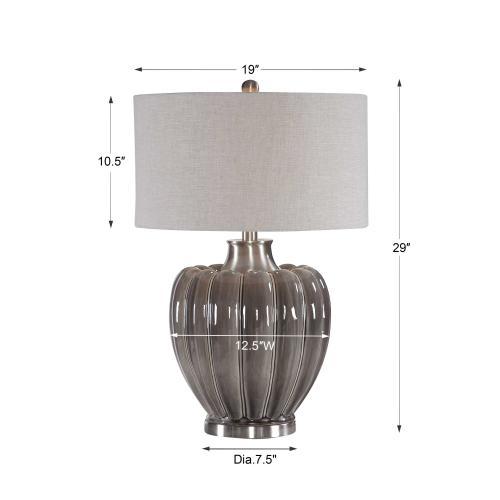 Uttermost - Adler Table Lamp