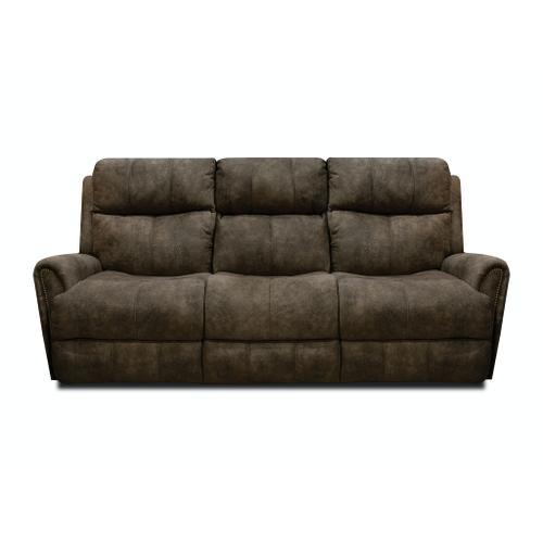 V9C01H Double Reclining Sofa