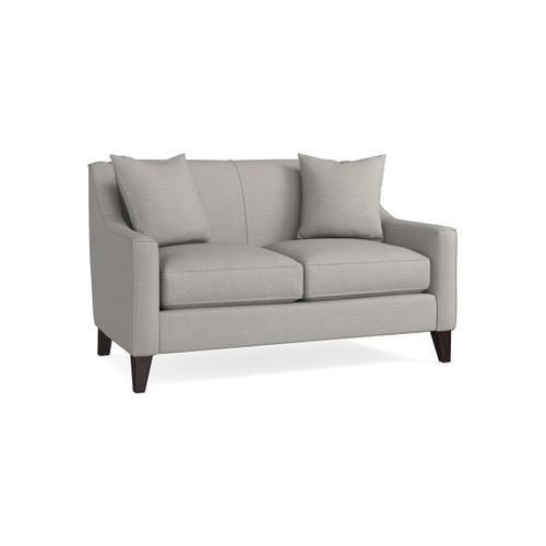 Bassett Furniture - Lauren Loveseat